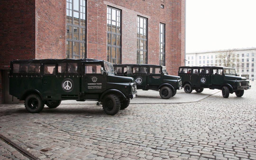 Berlinagenten